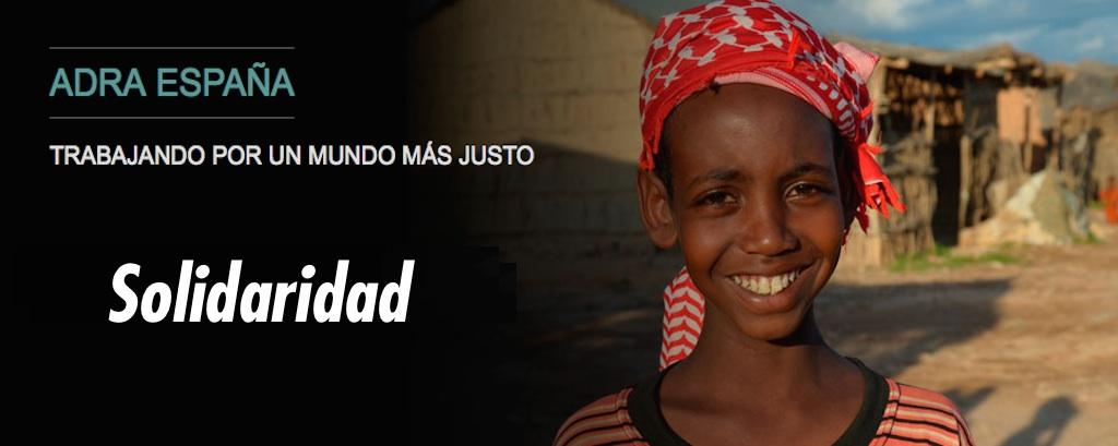ADRA-España: Campaña de cuestación 2015